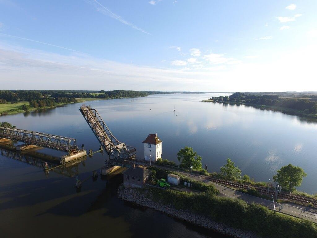 Lindaunis Brücke 2
